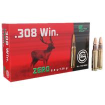 Kulový náboj Geco 308 Win Zero 8,8 g