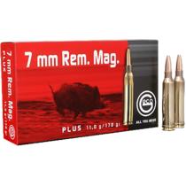 Kulový náboj Geco 7mm Rem. Mag. Plus 11,0g