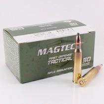 Kulový náboj Magtech 223 Rem PSP First Defense Tactical 3,56g