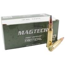 Kulový náboj Magtech 308 Win PSP First Defense Tactical 9,72 g