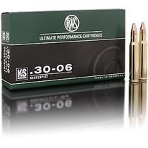 Kulový náboj RWS 30-06 Springfield KS 10,7 g