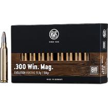 Kulový náboj RWS 300 Win Mag Evolution 11,9 g