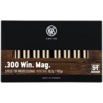 Kulový náboj RWS 300 Win. Mag. Speed Tip Pro 10,7 g