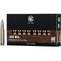 Kulový náboj RWS 308 Win Evolution 11,9 g