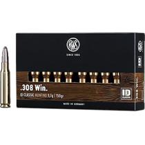 Kulový náboj RWS 308 Win ID Classic 9,7 g