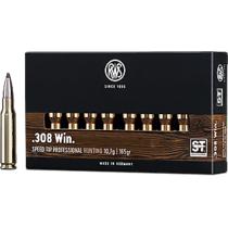 Kulový náboj RWS 308 Win Speed Tip Pro 10,7 g