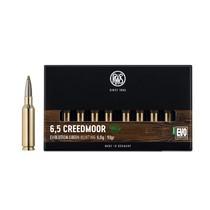 Kulový náboj RWS 6,5 Creedmoor Evolution green 6 g