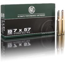 Kulový náboj RWS 7x57 ID Classic 10,5 g