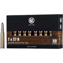 Kulový náboj RWS 7x57 R  ID Classic 11,5 g