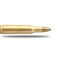 Kulový náboj S&B 222 Rem SP 3,24 g