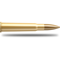 Kulový náboj S&B 303 British FMJ 11,7 g