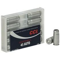 Náboj CCI 45 ACP Shotshell brokový