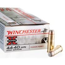 Náboj Winchester Super X 44-40 Power-Point 12,96 g