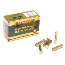Náboj Fiocchi 9 mm Flobert - brokové